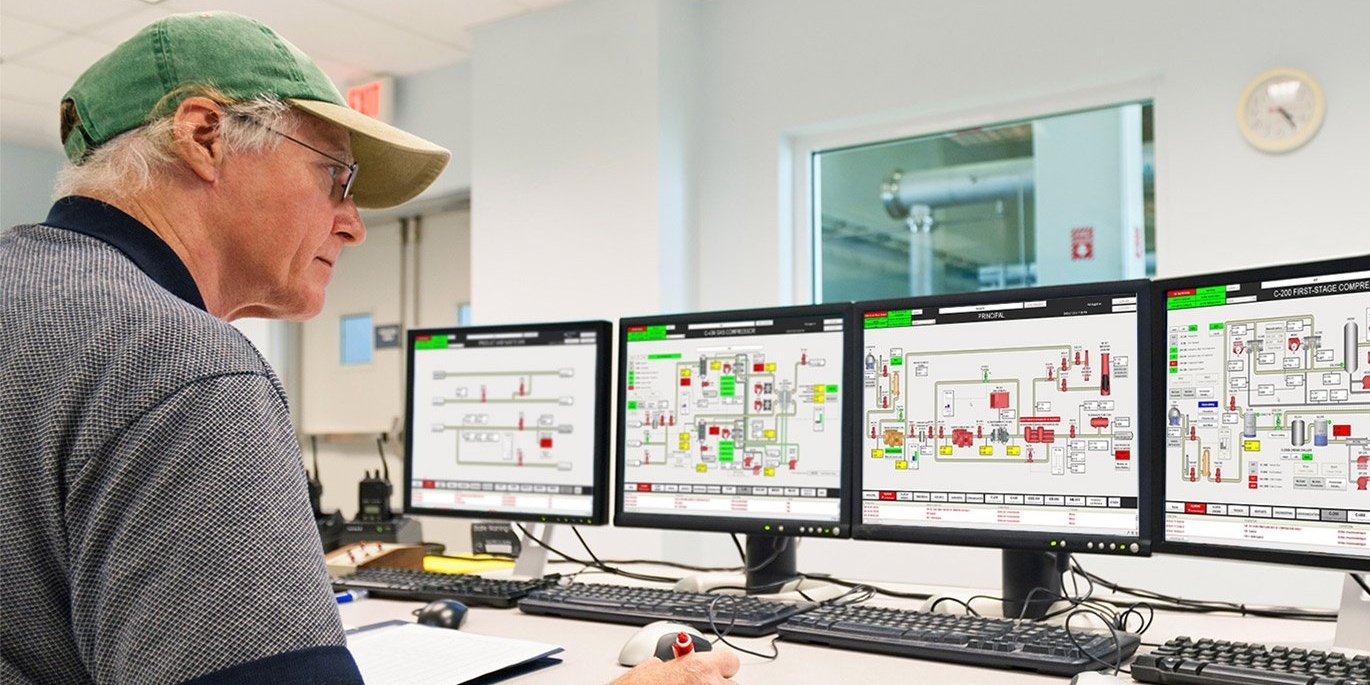 What Is SCADA and How It Increases Efficiency | TIGA Integration Group of Americas